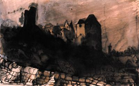 Larochette, 17 juillet 1871